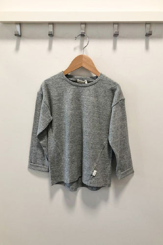 Girls' Tunic Sweater