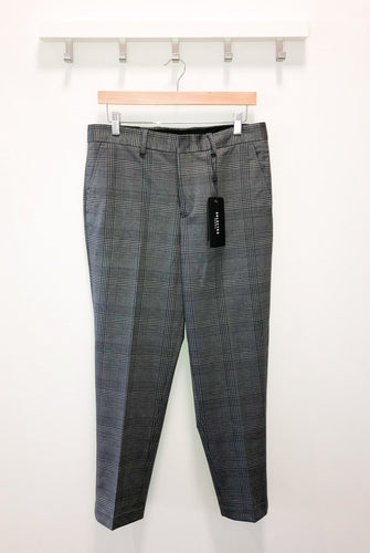 Ankle Length Chino Pant