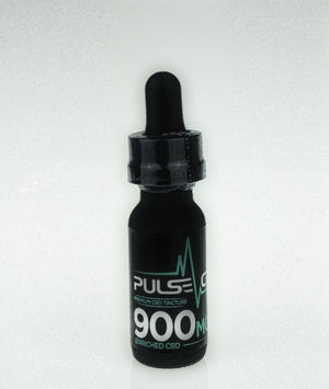 Pulse CBD 900mg - Full Spectrum
