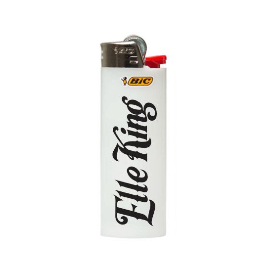 Elle King Lighters Set