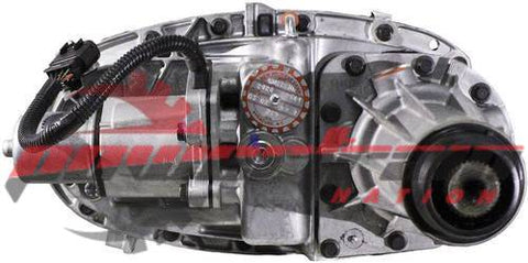 GM Transfer Case 23247709
