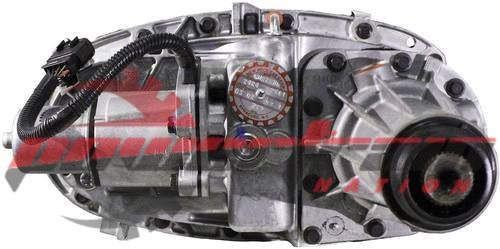 GM Transfer Case 23188332