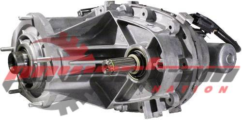 GM Transfer Case 24228426