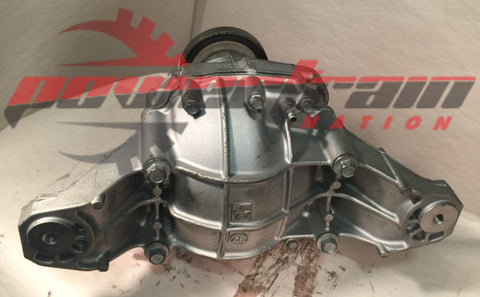 68253864AA Moapr Rear Axle Differential