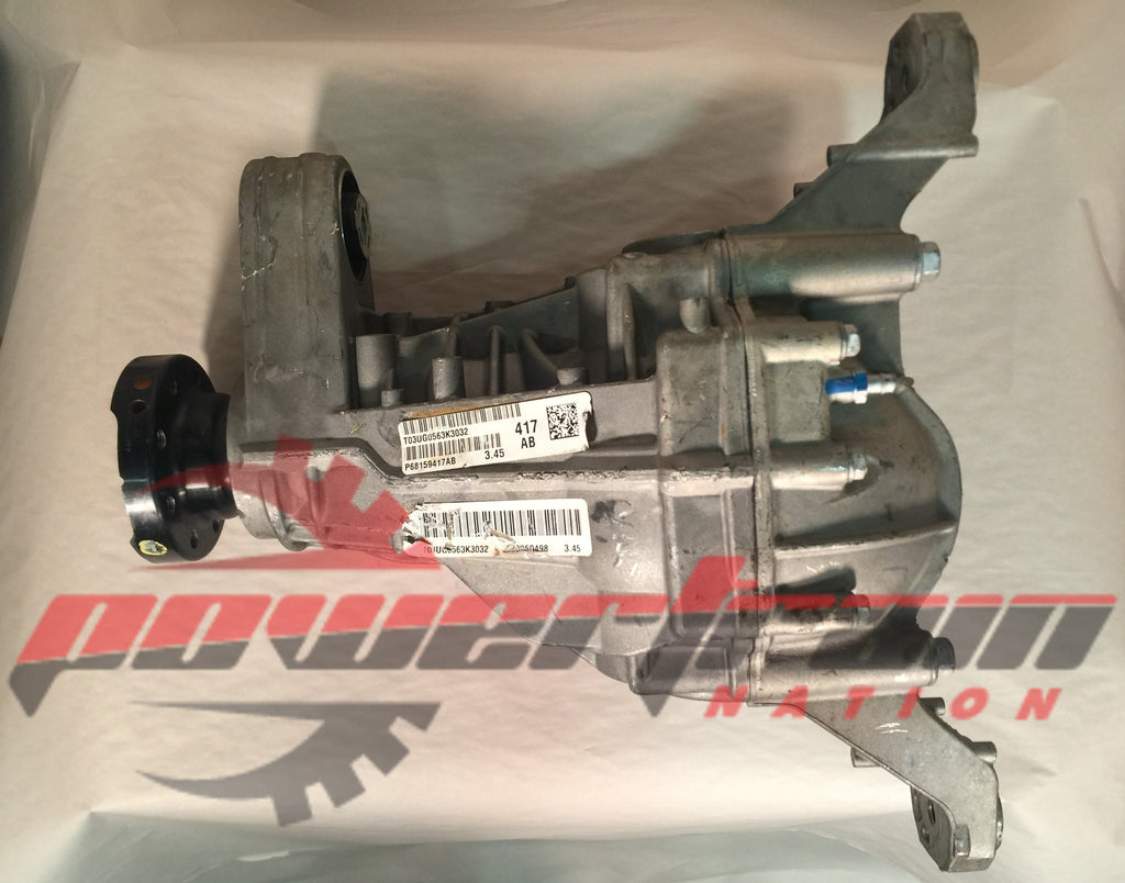 68159417AB Moapr Rear Axle Differential