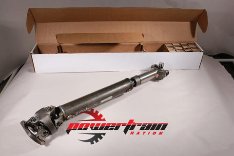 52105871AB Dodge Ram Front Drive Shaft 9107