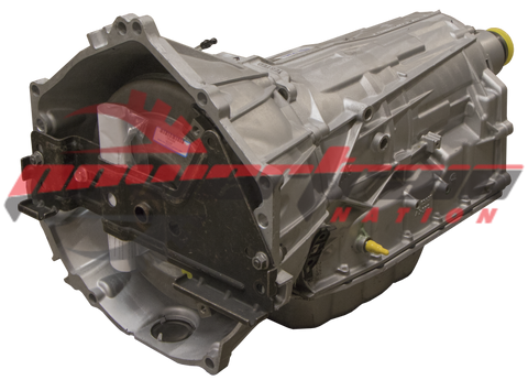 GM Transfer Case 12575142 MANUAL