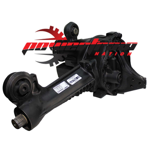 ReTech Front Differential FD2002T