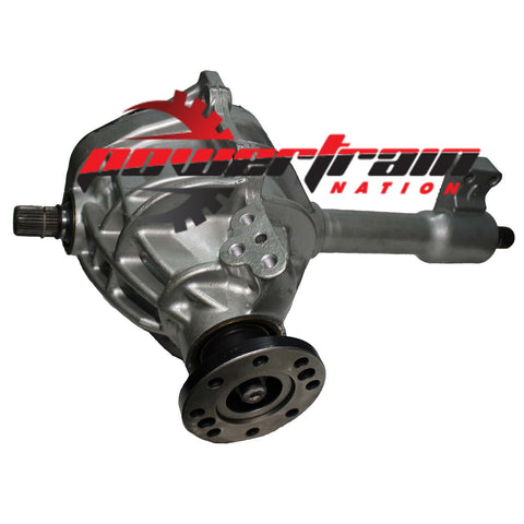 ReTech Front Differential FD3000T