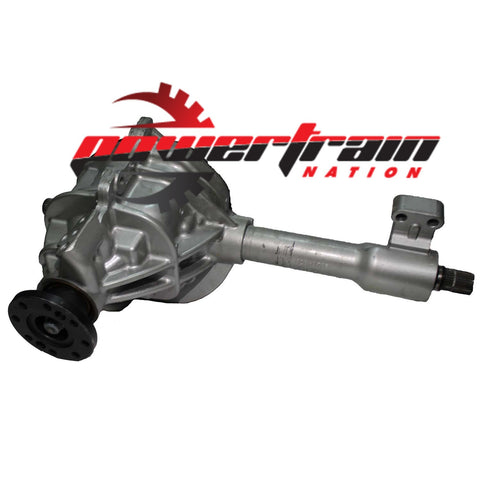 ReTech Front Differential FD3001T