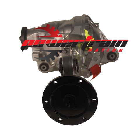 ReTech Front Differential FD4000T