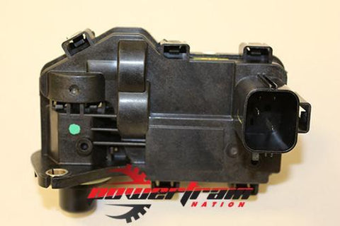 ReTech UMM1143 Remanufactured Transfer Case Motor