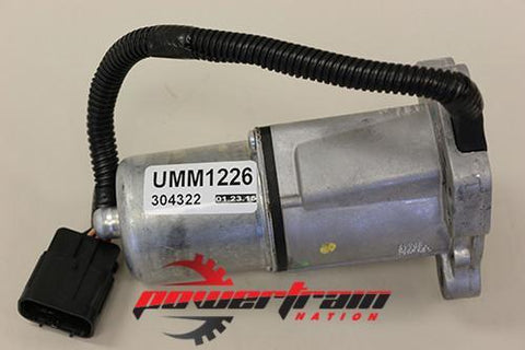 ReTech UMM1226 Remanufactured Transfer Case Motor