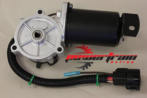 ReTech UMM4354 Remanufactured Transfer Case Motor