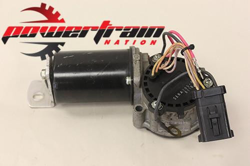 ReTech UMM4412 Remanufactured Transfer Case Motor