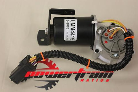 ReTech UMM4419 Remanufactured Transfer Case Motor