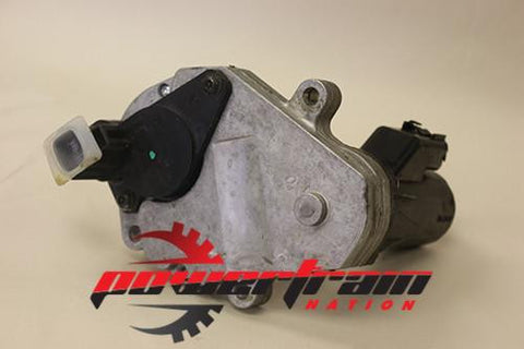 ReTech UMM4473 Remanufactured Transfer Case Motor