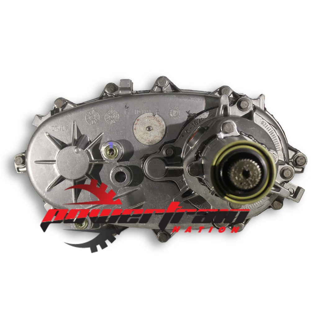 UMC ReTech Transfer Case UMT112 – powertrainnation