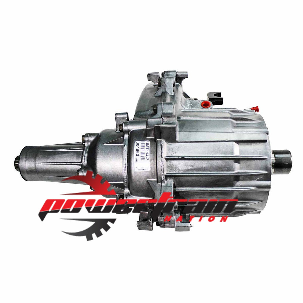 UMC ReTech Transfer Case UMT114-2 – powertrainnation