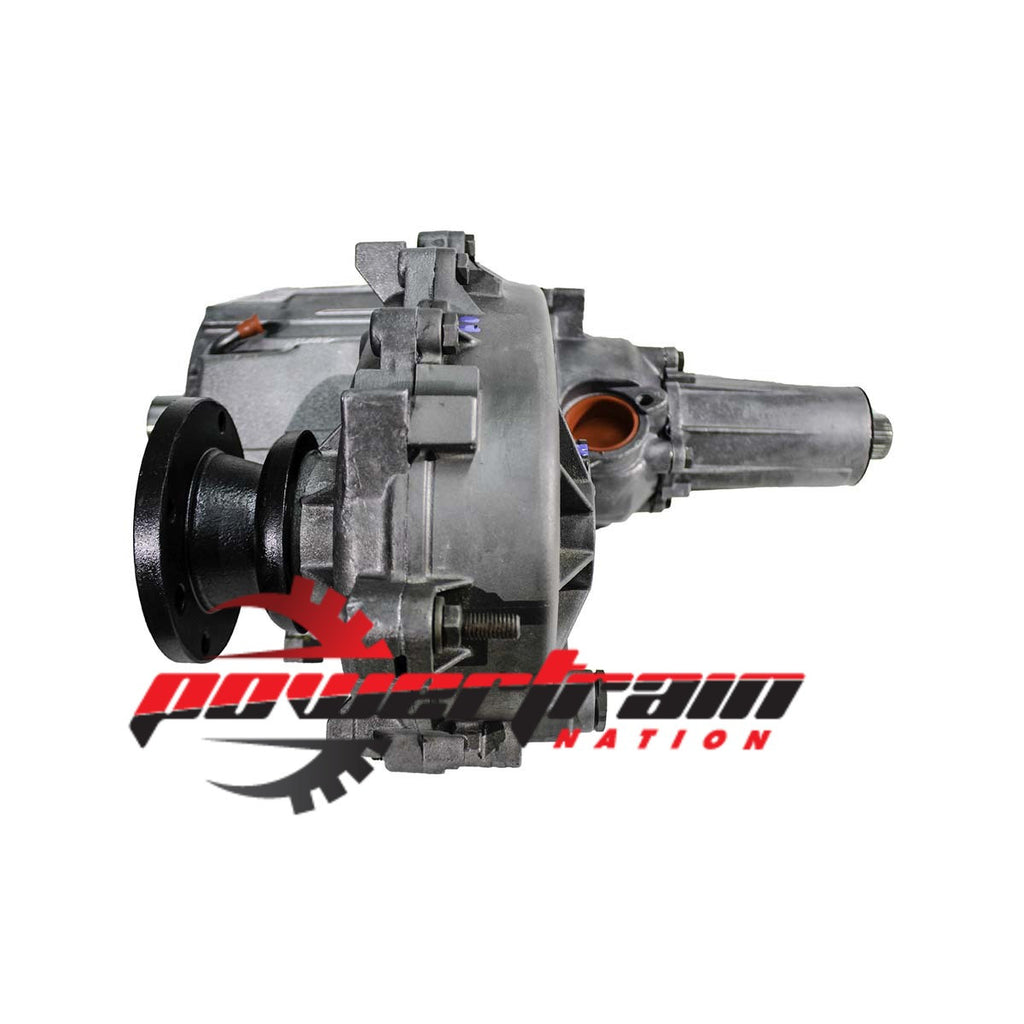 UMC ReTech Transfer Case UMT314-1 – powertrainnation