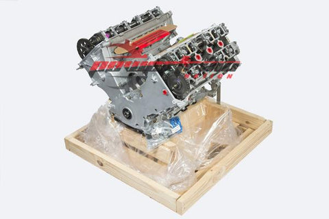 Ford Engine L4609R3T 4.6L