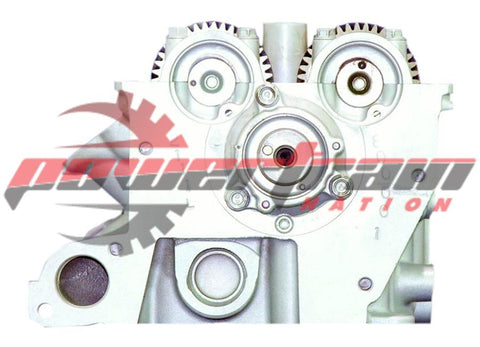 Isuzu Acura Engine Cylinder Head 2111L