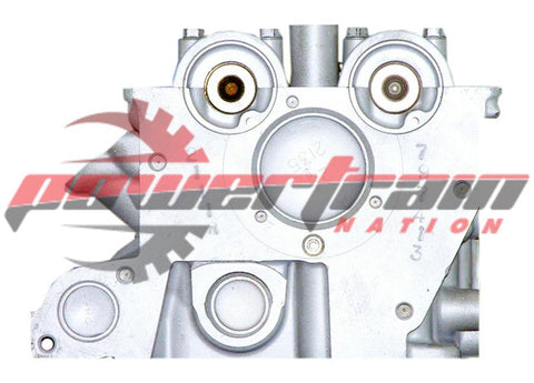 Isuzu Acura Engine Cylinder Head 2111R