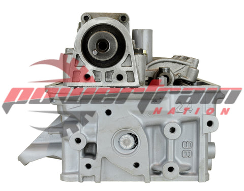 Isuzu Honda Acura Engine Cylinder Head 2131
