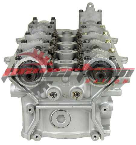 Acura Engine Cylinder Head 2527