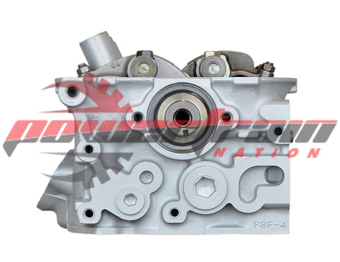 Honda Engine Cylinder Head 2547R