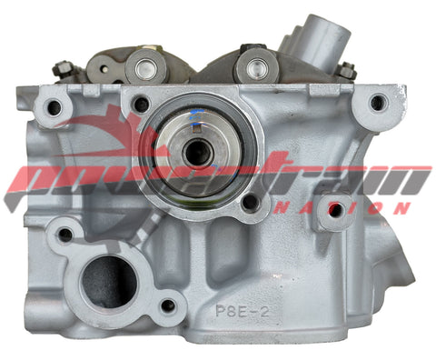 Acura Engine Cylinder Head 2548L