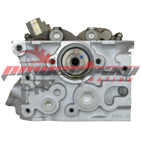 Acura Engine Cylinder Head 2548R