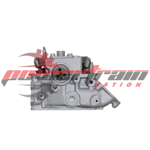 Acura Engine Cylinder Head 2578