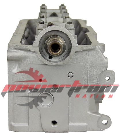 Volkswagen Engine Cylinder Head 2921PG