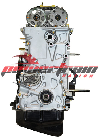 Acura RSX Engine 551A 2.0L