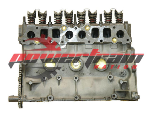 Jeep AMC Engine DA24