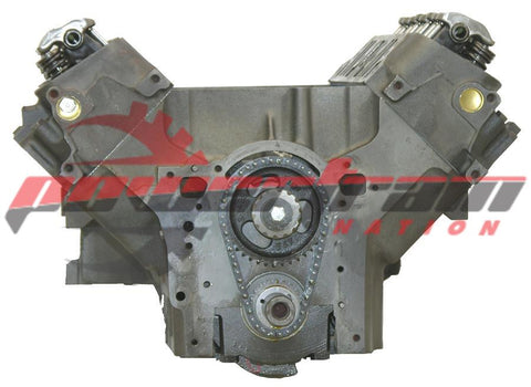 Buick Chevrolet Oldsmobile Pontiac Jeep Engine DB09 350 5.7L