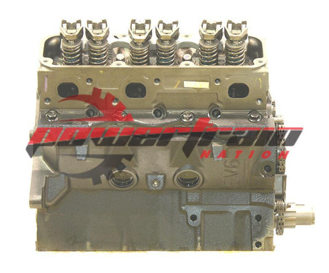 Buick Chevrolet Oldsmobile Pontiac  Engine DB54 231 3.8L