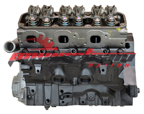 Buick Engine DB55 231 3.8L