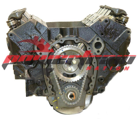 Chevrolet GMC Buick Pontiac Oldsmobile Engine DC04 305 5.0L