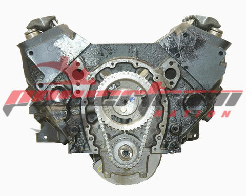 Chevrolet GMC Pontiac Engine DC16 262 4.3L