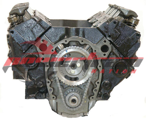 Chevrolet GMC Engine DC20 400 6.6L
