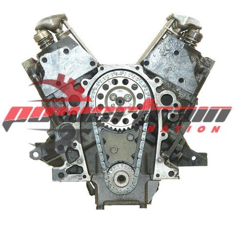 Cadillac Chevrolet Buick Pontiac Oldsmobile Engine DC28 173 2.8L