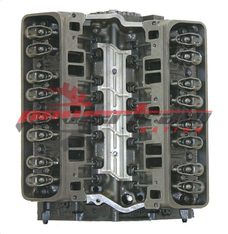 Chevrolet Buick GMC Engine DCA3 350 5.7L