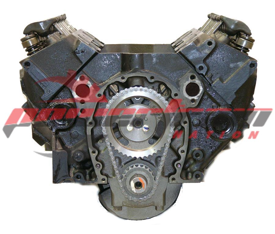 Chevrolet GMC Engine DCB2 3505.7L