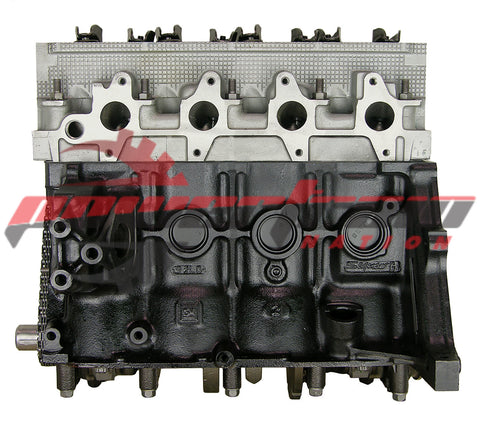 Chevrolet Pontiac Engine DCB5 134 2.2L