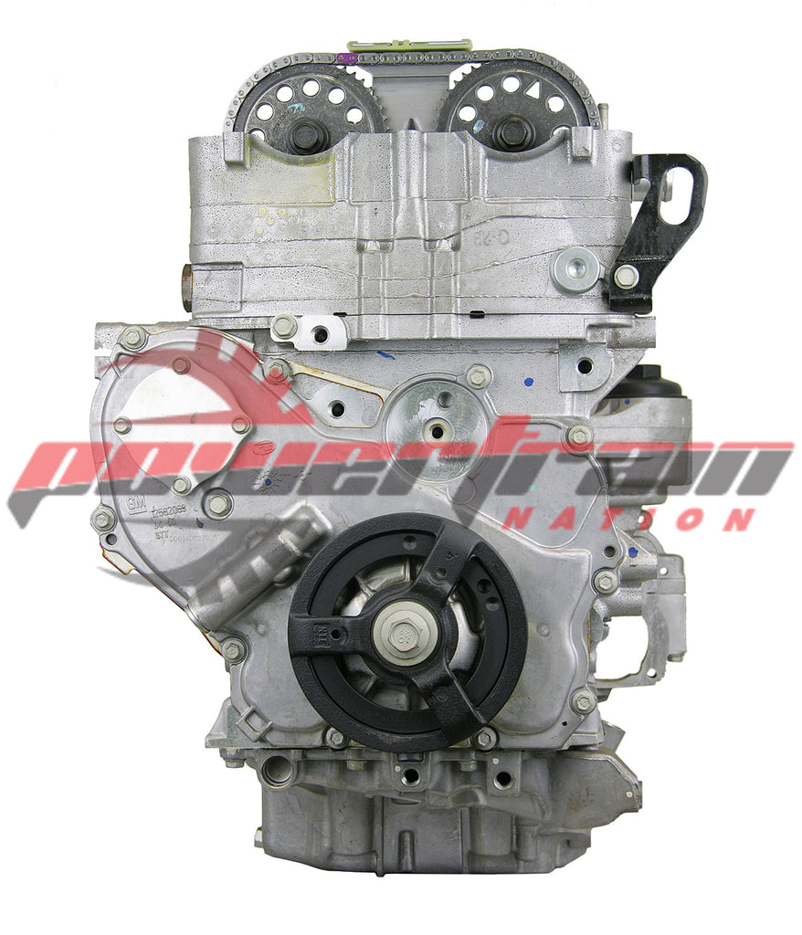 Saturn Chevrolet Engine DCEC