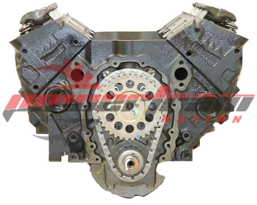 Chevrolet GMC Engine DCFH 305 5.0L