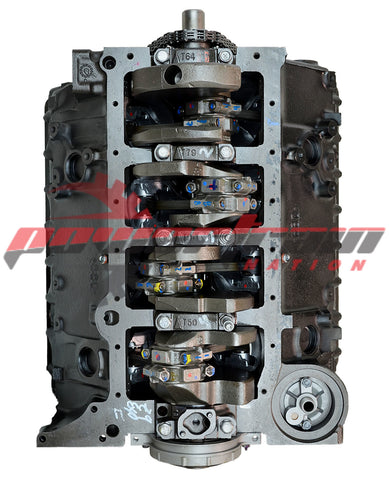 Chevrolet  Cadillac GMC 350 Engine DCH4 5.7L