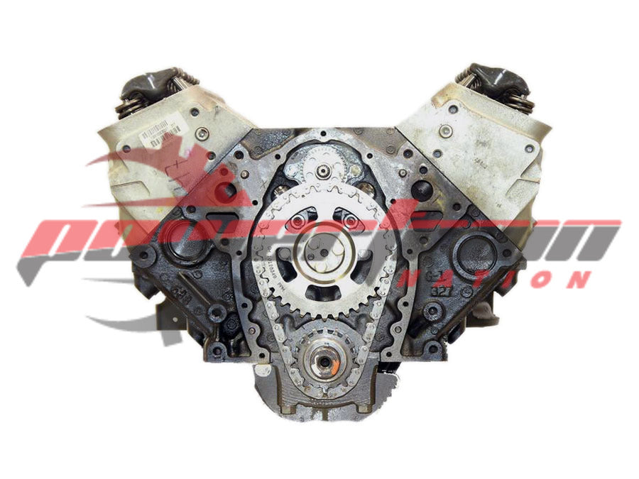 Chevrolet Pontiac Engine DCM3 350 5.7L
